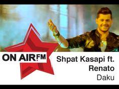 Shpat Kasapi ft. Renato - Daku (Official Music Video)  https://www.facebook.com/kosovafm?ref_type=bookmark  ❤ Dj-Crazy ❤