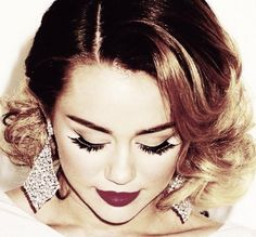 Umm gorgeousness!! Best picture of Miley