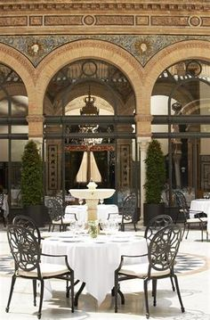 Hotel Deal Checker - Alfonso XIII Hotel