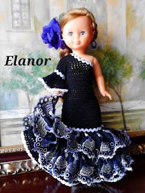 Crochet Doll Clothes, American Girl, Diy And Crafts, Dolls, Disney Princess, Dresses, Fashion, Tutorial Crochet, Templates
