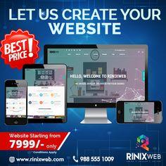 Rinixweb is a best W