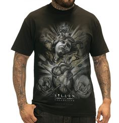 Tattoo T-Shirts by Sullen at West Coast Republic