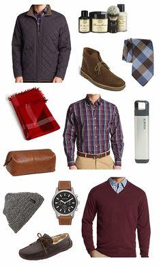 Hello Fashion: MEN'S GIFT GUIDE