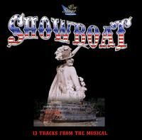 Showboat, Music Circus  July 2013