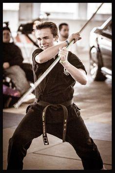Martial Arts Photography, karate, weapons, fighting, www.prescottenterprises.com, tournaments