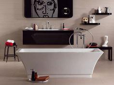 Vasca Da Bagno Piccola Vintage : Fantastiche immagini su vasche da bagno