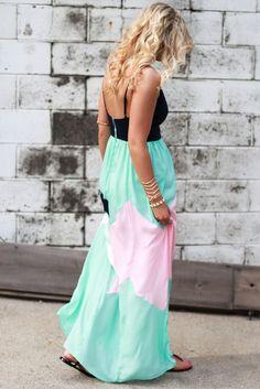 Malia Dress - LOT 2029