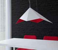 Hood hanging lamp by almerich   Architonic
