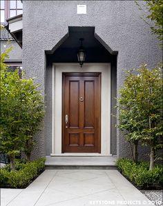 contemporary pivot door Pivot doors and Doors
