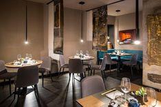 Yoshi Sushi Restaurant, Brescia, 2016 - Claudia Pelizzari Interior Design