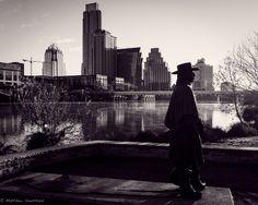 Stevie In Austin by Matthew Southard on 500px