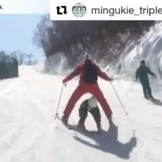 "@mingukie_tripletslover.sgpfc 民國滑雪 🏂🏂Woww...cool~~~☆ 👉👉👉""🐖Mingukie..!!🙋""😊😊 #skiing #coolboy #대한 #민국 #만세 #songtriplets ❤📲👨🙋🙌🙋Appa's ig songilkook  #tripletslover #ForeverloveSongFamily #ForeverDaehanMingukManseh  #대한 #민국 #만세 #songdaehan #songminguk #songmanse #songilkook #songtriplets #songfamily #songappa #thereturnofsupermankorea #cuteboy #cutemoment"
