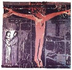 Readings and Meditations for Lent