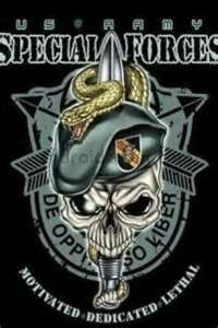 Tags Us Army Special Forces Tattoos