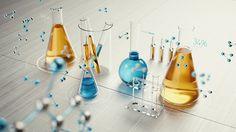 Medicine. Innovation. Practice on Behance