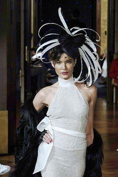 Tiburch Haute Couture F/W 12 in Paris