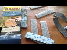 Unusual Uses for Velcro for Preppers (video)