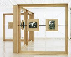 Exposição Jardim Memorial 11 de Setembro