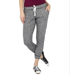 GIRLS SLOUCHY SKINNY PANTS $12 Blnts.com