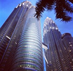 Another Ridge project beginning to take place in Kuala Lumpur...