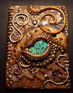 ACEO+Dragon's+Eye+by+MandarinMoon.deviantart.com+on+@deviantART