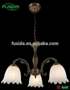 Crystal 3 Heads Retro lamp And Flower-shaped Decorative Crystal Drop Pendant Lamp chandelier lighting for living room, View living room acrylic chandelier light, Fusida Product Details from Zhongshan Fusida Lighting Co., Ltd. on Alibaba.com
