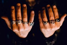 Real Illuminati Magic Rings For Fame And Fortune - Magic Rings & Wallets