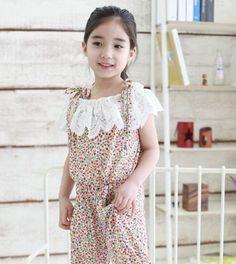 Aleyna yilmaz กับความน่ารักสดใส สไตล์เด็กเกาหลี ชุดที่ 3 | Makky