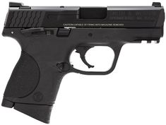 Smith & Wesson M&P 9C Compact Pistol 206304 9 MM 3.5 in BBL For Sale