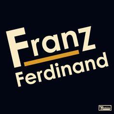 "2004 Mercury Prize winner: ""Franz Ferdinand"" by Franz Ferdinand - listen with YouTube, Spotify, Apple Music & more at LetsLoop.com"