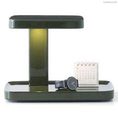 Piani Desk Lamp By Ronan & Erwan Bouroullec for FLOS