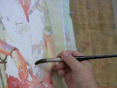 Ted Nutall Watercolor Demo.mov