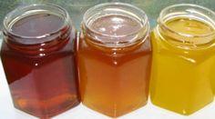 Vous aimez le miel ? Moi aussi j'adore ça !J'en mange tous les jours dans mon yaourt nature :-)Saviez-vous que chaque type de miel a des vertus différentes ?Eh oui, suivant le miel