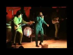 ▶ Otis Redding - Satisfaction (Monterey '67) - YouTube
