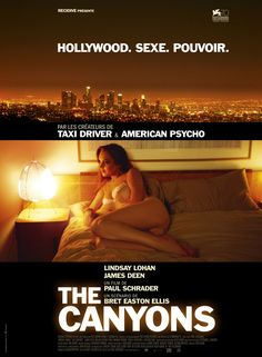 The Canyons Film Complet En Francais BRrip - Film Gratuit Netflix Movies, Hd Movies, Movies Online, Movie Tv, Movies Free, Ted Bundy, Lindsay Lohan, Taxi Driver, Hd Streaming