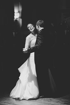 From Moment Junkie.  This is the alignment of a bride's composure with expression and lighting. Well timed by Megan Noonan of Washington, DC!
