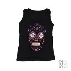 Musculosa Frida. Super divertida y picante. www.552.com.py