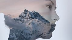 In today's video tutorial we're going to play around in Photoshop to create a cool Double Exposure effect, which is originally a Photography technique using nothing but cameras to blend two separate images together by exposing the film twice in two completely different photos. The style of this effect has also become popular with digital …