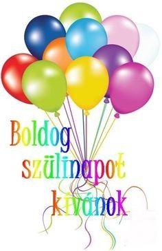 Birthday Greetings, Happy Birthday, Name Day, Birthdays, Names, Happy Brithday, Painting On Fabric, Birthday, Anniversaries