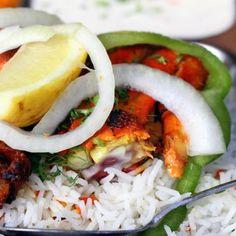 Assorted Tandoori Horsd'Oeuvres - Amber India Restaurant - Zmenu, The Most Comprehensive Menu With Photos