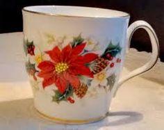 Bildresultat för christmas mugs minton