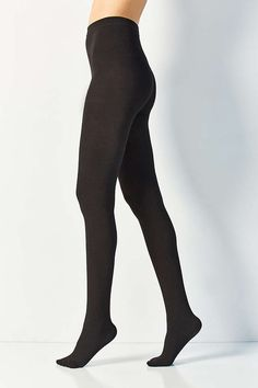 FLEECE LINED TIGHTS (also in heathered grey and black multi)