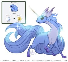 Pokemon fusion... This one... Its simply awesome