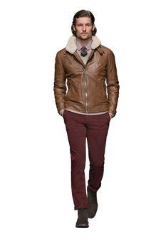 Hugo Boos latest Autumn-Winter 2013-2014 sportswear collection