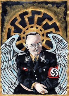 Himmler the angel