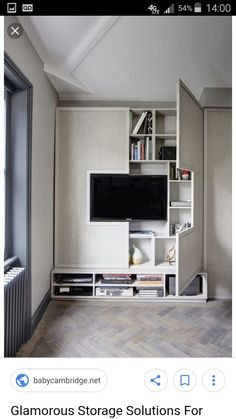 Woodworking Projects Chair cool 47 Cute Diy Bedroom Storage Design Ideas For Small Spaces.Woodworking Projects Chair cool 47 Cute Diy Bedroom Storage Design Ideas For Small Spaces Storage Design, Shelving Design, Small Apartments, Studio Apartments, Furniture Design, Furniture Ideas, Tv Furniture, Furniture Layout, Folding Furniture