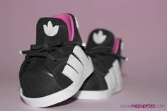 Playeros Adidas personalizados