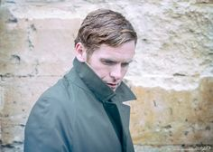 Shaun Evans, New Love, Detective, Handsome, Actors, Black And White, Faces, Beauty, Black N White