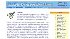 Library and Information Association (Mauritius).