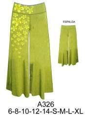 pantalones Crochet Drawstring Bag, Sewing Pants, Dress Sewing Patterns, Pants Pattern, Fashion Sewing, Different Patterns, Tango, Skirts, Clothes